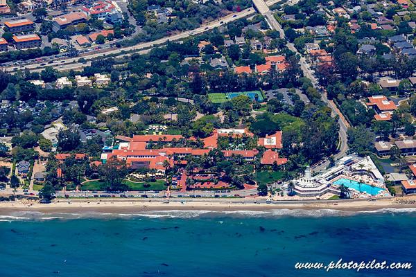 Four Seasons Resort - The Biltmore - Santa Barbara