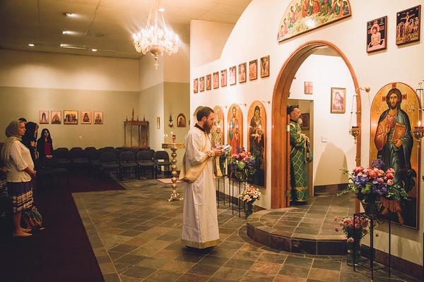 Fr John Valadez