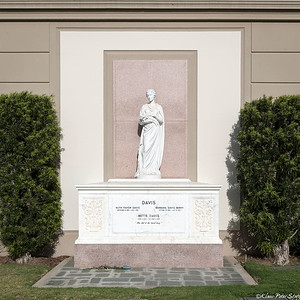 Forest Lawn Cemetery, Los Angeles 2017