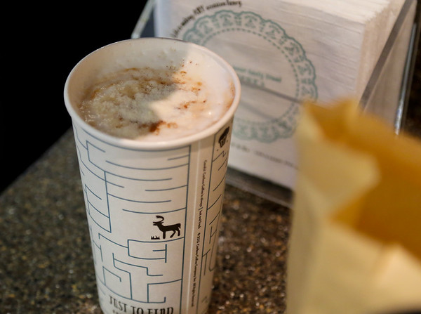 Caribou Coffee, A Gates Center Core