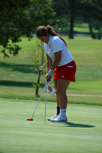 WHS GIRLS GOLF @ WGC   091619