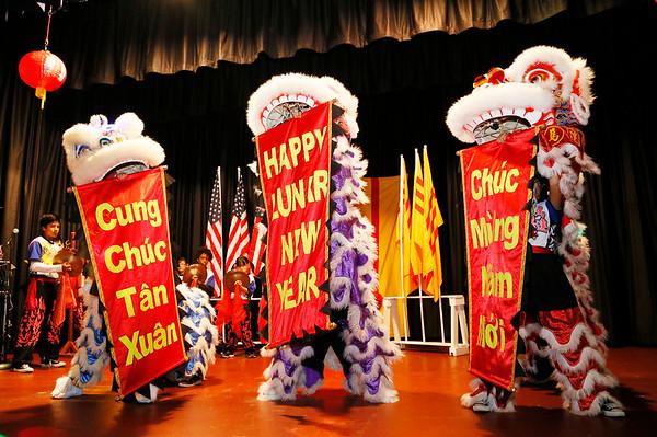 Vietnamese New Year