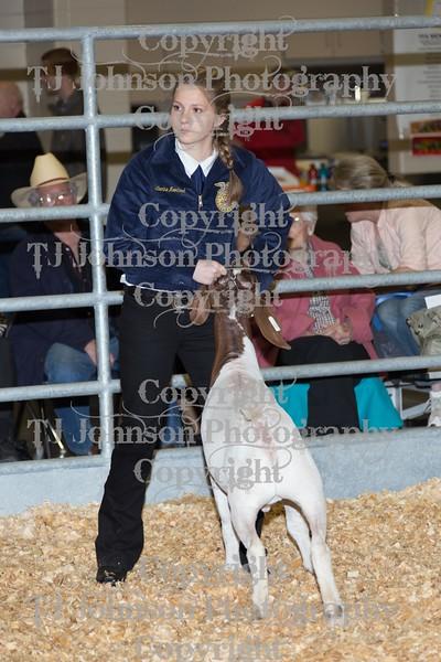2016 KISD Goats Class 5