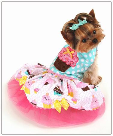 Dresses Custom Made Dog