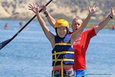 Best Day Foundation @ Newport Aquatic Center 9/13/14