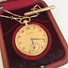Vintage Patek Philippe Pocket Watch 1