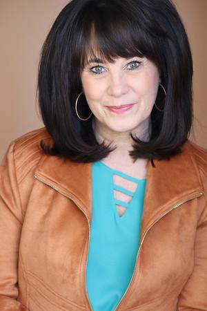 Barb Sandlin March 2020