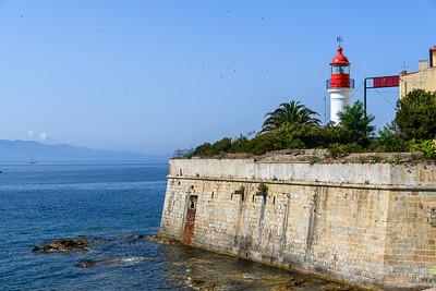 Ajaccio, Corsica, France