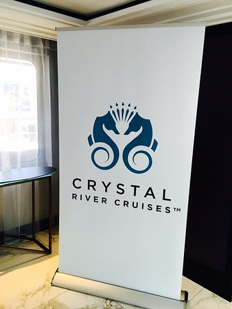 Crystal Mozart River Yacht July 2016