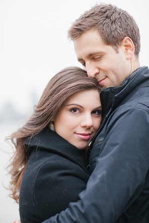 Engagement - Rachel & Jeremy