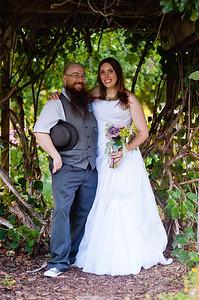 Allison and Jon Paul