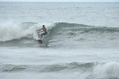 Pavones Surfing 5-17-21