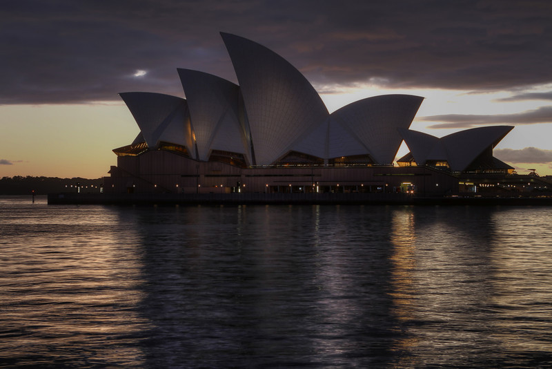 Sydney Opera House #3