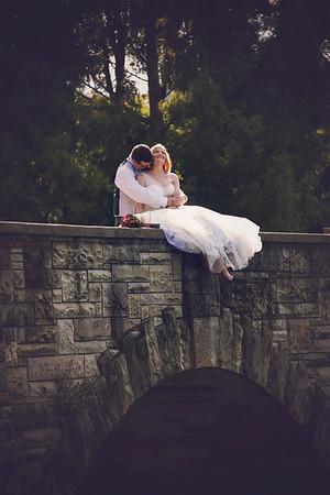 DayAfter Hubby & Wife | Myers Wedding