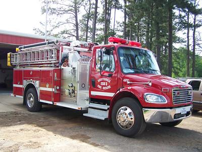 Scottsville Fire Department