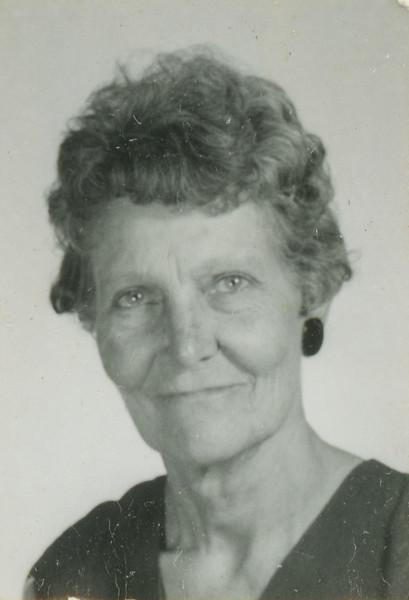 Mama Beatrice