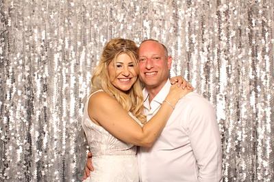 Dina and Marcus' Wedding