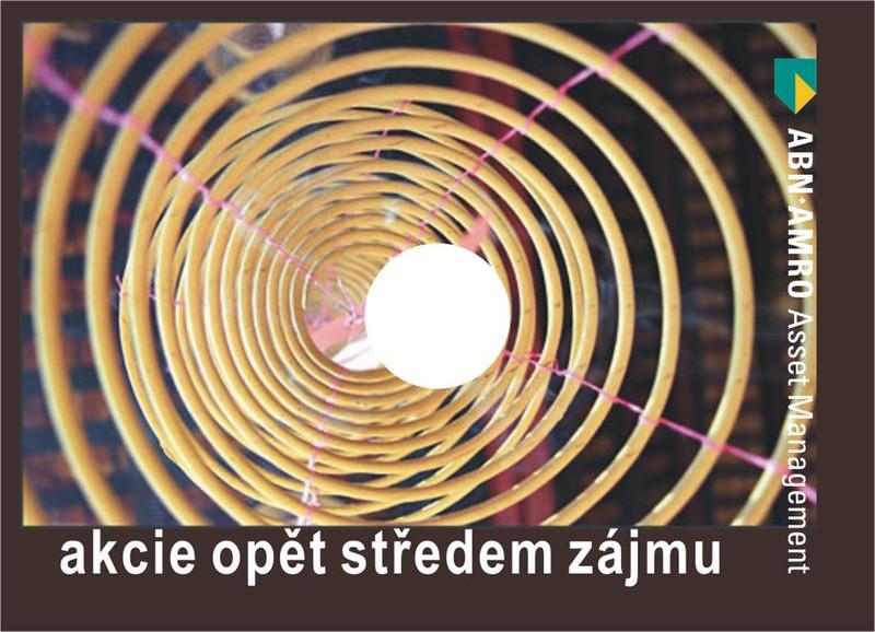 ABN AMRO promo card