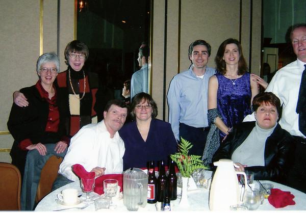 Member's Night - 2006