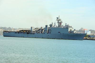 USS Rushmore LSD-47