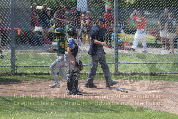 12U Ithaca v. Lakeview