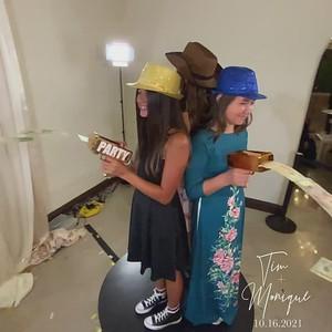 Tim + Monique