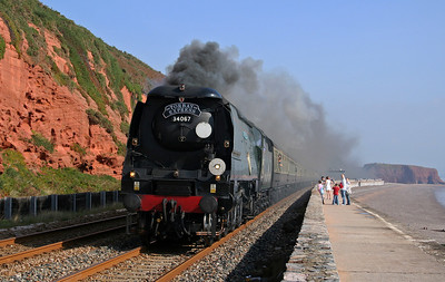 Main Line Steam 2008