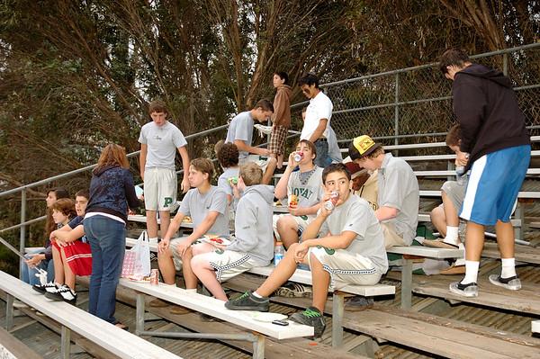 Poway JV vs Rancho Bernardo