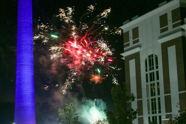 VCOM-Carolinas Events