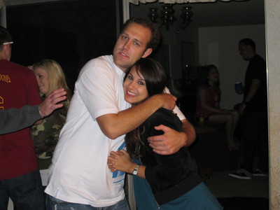 Daniel's Grad Party Oct 08