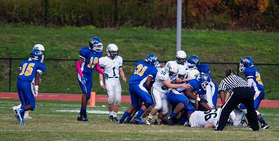 Roosevelt Football 2014-10-18