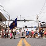 NEVER FORGET Walk Winchester, VA Parade & BBQ