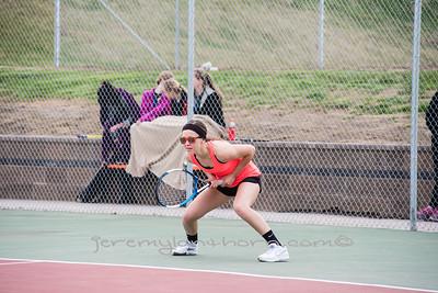 Tennis vs