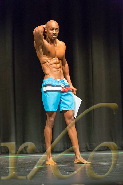Danny D - 2014 NGA Alabama Open