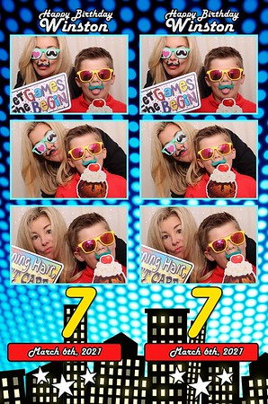 Photo Booth 2021