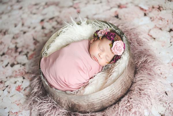 Newborn Lotte