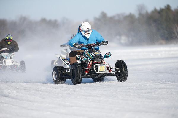 2020 AMA Ice Race Grand Championship - ATV