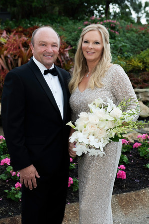 Janet and Ed