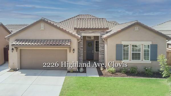 2226 Highland Ave