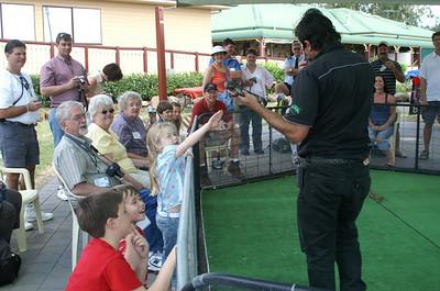 2007 Conf Tour 1