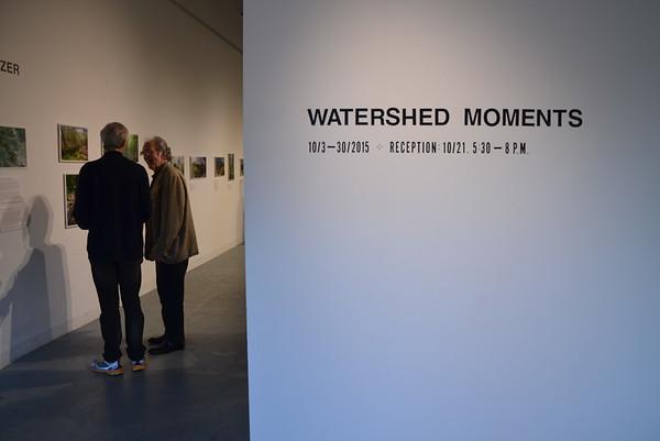 Art & Science Exhibits