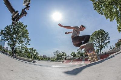 Paine's Skate Park 2013