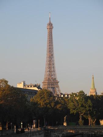 Paris & Southern France 2016
