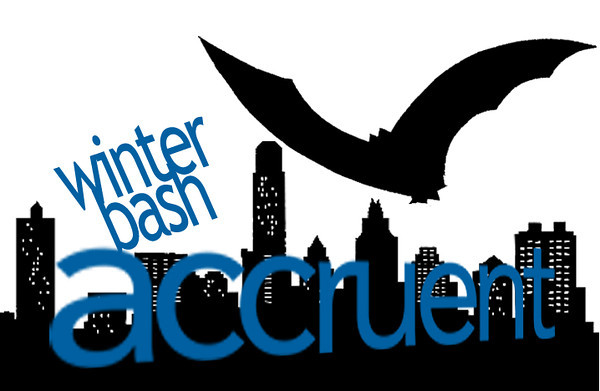 Accruent Austin Winter Bash