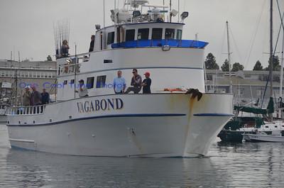 Vagabond Dock photos 10-20-12 8 day trip