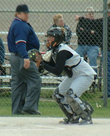 SN Softball vs Rensselaer 2003