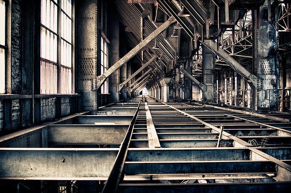 Swartkops Power Station