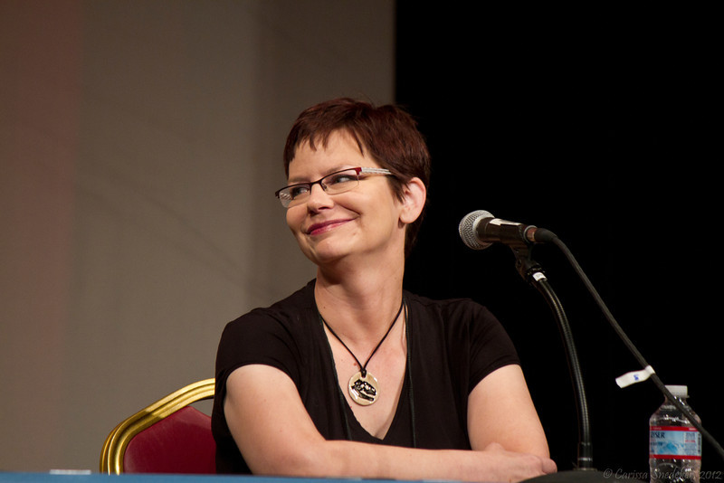 "Panel: ""Skepticism and the Humanities"" - Eve Siebert"