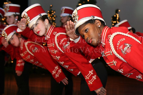 Christmas Spectacular 2010 - Newport News Event Photographer