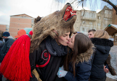 2015-12-30 Romania Bear Festival